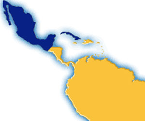 México - Cuba