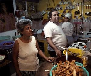 Cuba trabajo por cuenta propia