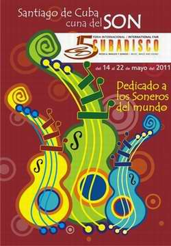 Cubadisco 2011