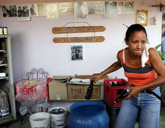 La frías, no faltan. Foto: Ismael Francisco/Cubadebate