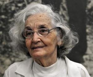 Fina García Marruz gana el Premio de Poesía García Lorca