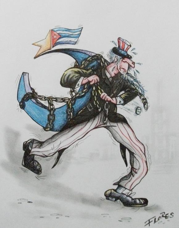 Caricatura de