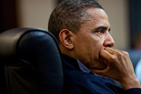 Barack Obama. Foto: Flirck
