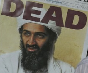 El cuerpo de Bin Laden no fue arrojado al mar y se encuentra en EEUU, reveló Wikileaks