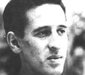 El poeta Roque, nacido en 1935, fue asesinado en El Salvador el 10 de mayo de 1975.