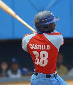 Rusney Castillo