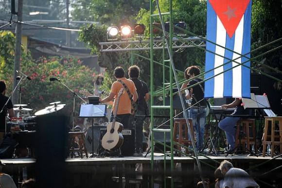 Romerillo. Foto: Silvio Rodríguez