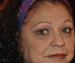 Sonia Silvestre. Foto: Petí