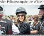 The Times: Sarah Palin
