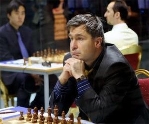 Vassily Ivanchuk (Ucrania)