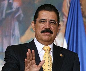Manuel Zelaya retornará este mes a Honduras