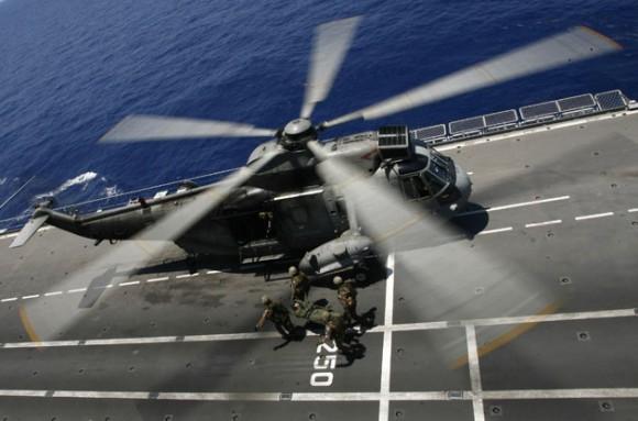 Es la OTAN quien persigue la conquista de Trípoli