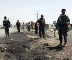 """Afganistán: una de las víctimas de las """"operaciones humanitarias"""" de la OTAN.Archivo"""