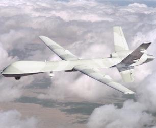 Avión no tripulado