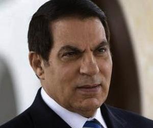 Ben Alí