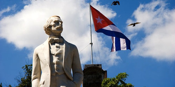 Bautizado por la historia como el Padre de la Patria cubana