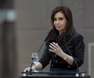 Cristina Fernández destaca salto cualitativo en primarias: Hecho histórico en Argentina