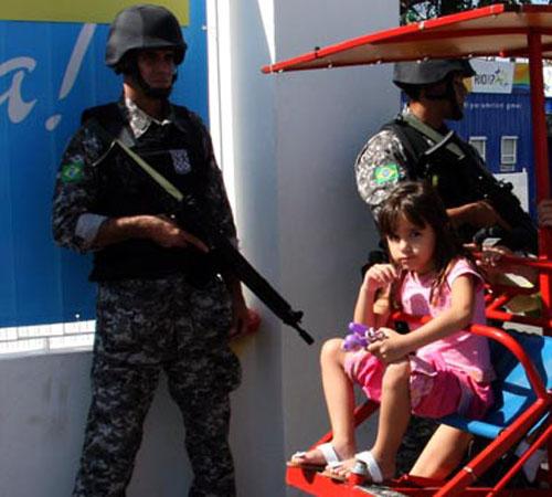 Día Internacional de la Infancia. Foto: Ismael Francisco
