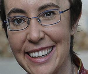 Gabrielle Giffords es dada de alta en la clínica de Texas