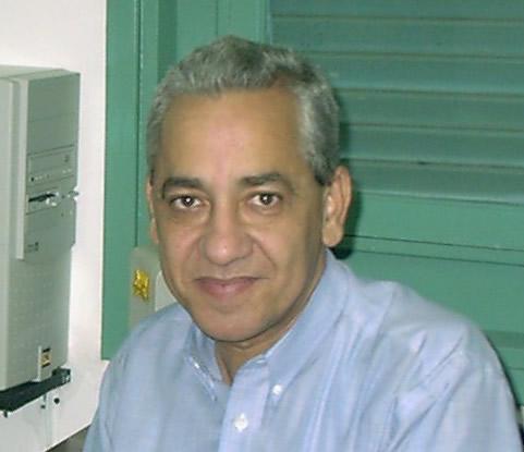 Guillermo García Montero, Director del Acuario Nacional de Cuba