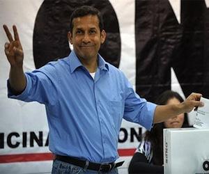 Humala afirma que consolidará UNASUR y MERCOSUR