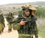israel-armas