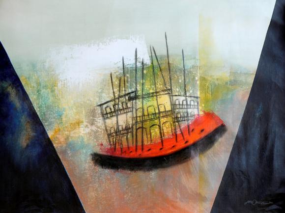 José Omar: Torres isla