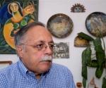 José Pertierra. Foto: Omara Fonseca