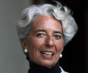 FMI pagará a Lagarde 11% mas que a predecesor Strauss-Kahn