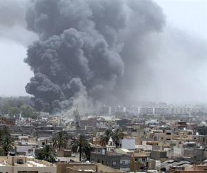 Crisis humanitaria: un nuevo desafío para Libia