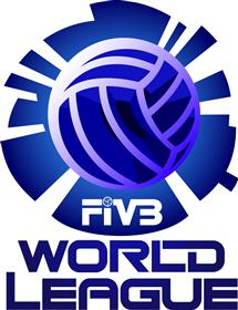 liga mundial del voleibol: