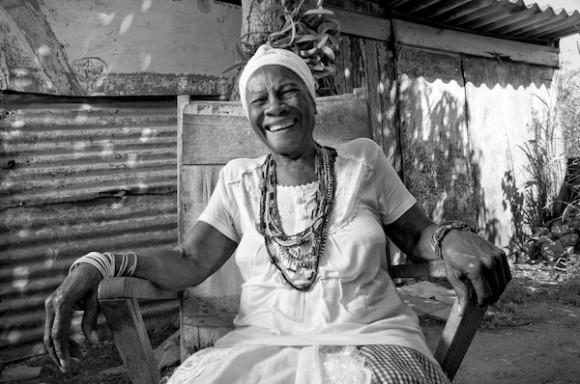 Madre Nganga. Foto: Roberto Chile
