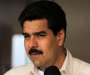 Nicolás Maduro: Venezuela dará respuesta firme y oportuna a expulsión de cónsul