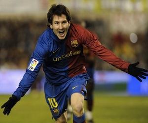 Desea Batista que Messi sea la figura de la Copa América