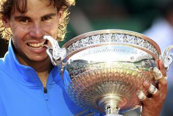 Nadal gana por sexta vez el Roland Garros