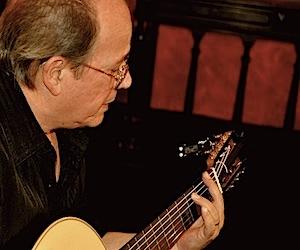 Silvio Rodríguez. Foto: Petí