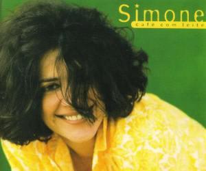 Simone, cantante brasileña