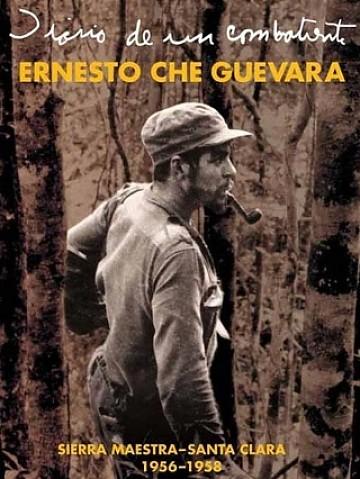 Presentarán hoy en Cuba diario inédito del Che
