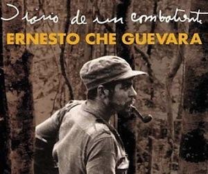Publican en La Habana diario inédito del Che Guevara