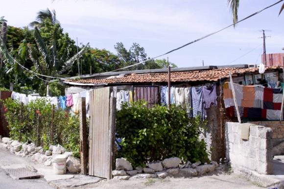 En un lugar de La Timba. Foto: Alejandro Ramírez Anderson