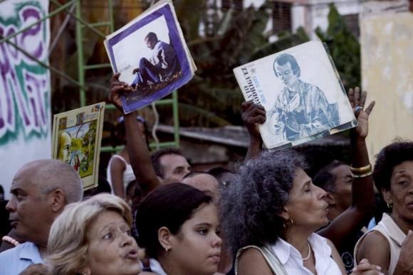 Memoria. Foto: Alejandro Ramírez Anderson