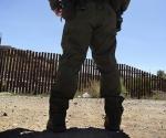 uma se encuentra cerca de las fronteras de Arizona con California y México (Getty Images).