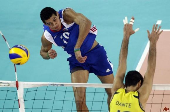 En las filas de Cuba, el principal anotador fue el zurdo Fernando Hernández, con 19 puntos.