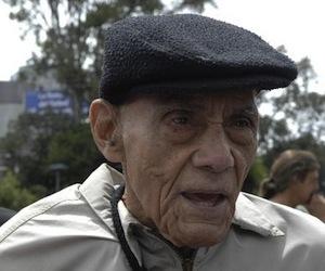 Alfonso Bauer Paiz
