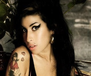 Amy Winehouse, almas delirantes
