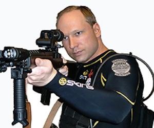 Se reanuda jucio contra el asesino de Oslo