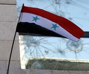 El Ejército Sirio Libre está bajo el mando del gobernador militar de Trípoli