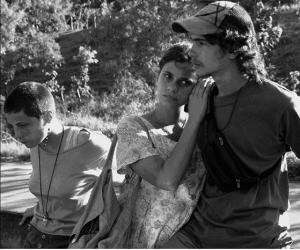 La película Boleto al paraíso, estrenada durante la pasada edición del Festival del Nuevo Cine Latinoamericano de La Habana, parte de hechos reales recogidos en aquel primer libro de testimonios.