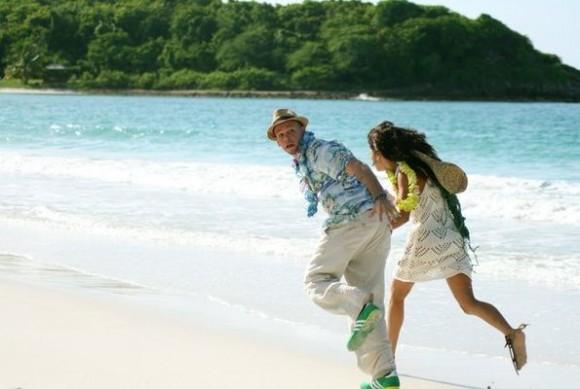 """Calle 13: """"Muerte en Hawai"""""""