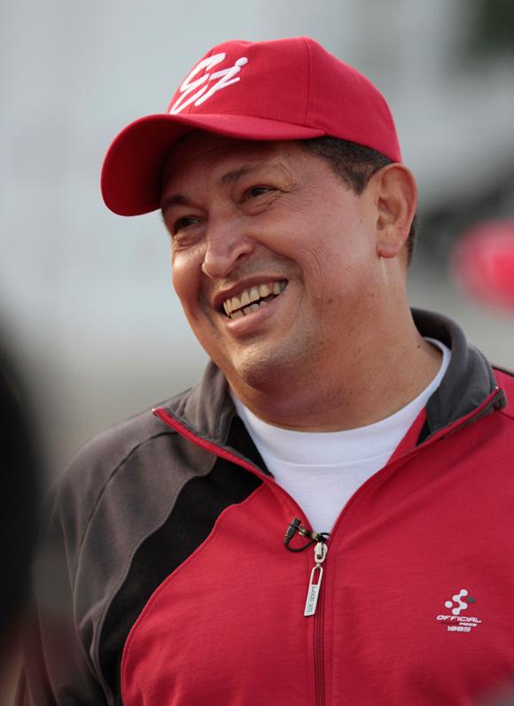 Concierto homenaje a Hugo Chávez de jóvenes artistas cubanos
